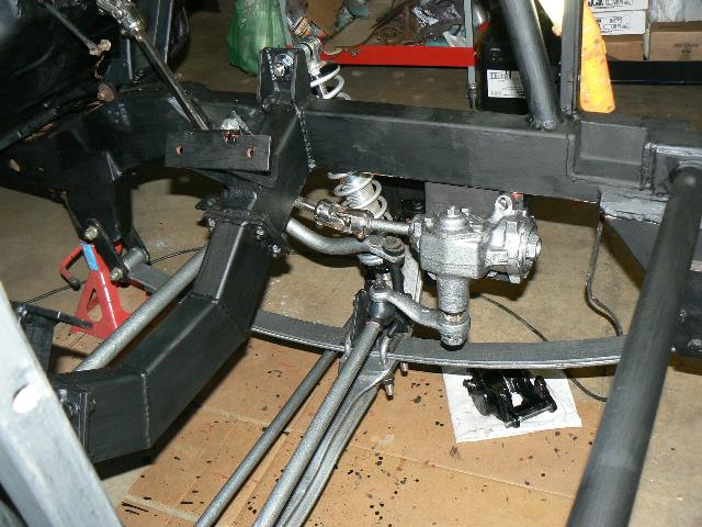 Gasser Steering Box Trifivecom 1955 Chevy 1956 Chevy 1957 Chevy
