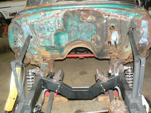 The 2loose 55 Gasser Project Page 12 Trifive Com 1955